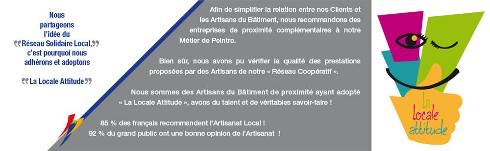 Rénovation Traitement Façades La Baule Guérande Pornichet